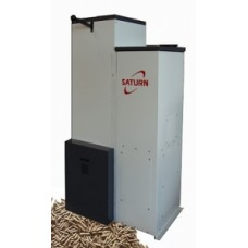 ΛΕΒΗΤΑΣ PELLET SATURN  EASY150PFA-17K  17kw