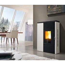 ΣΤΟΦΑ PELLET RED EDERA AIR 8KW